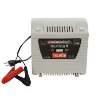 Redresor incarcare acumulatori auto cu electrolit, Touring 11, 6 V / 12 V, 230 V
