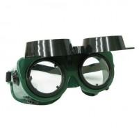 Ochelari de protectie sudura Marvel GW250 Duoweld, verde