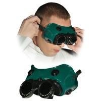 Ochelari de protectie sudura Marvel 8104, verde