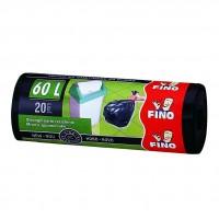 Saci menajeri Fino HD, 60L, 20 buc