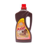 Detergent pentru parchet si lemn Axial ulei de masline, 1L