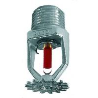 Sprinkler cromat cap in jos T68, Eurosting, metal, 1/2 inch