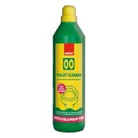 Solutie pentru curatat toaleta Sano 00 toilet cleaner 750 ml