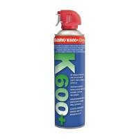 Insecticid aerosol impotriva insectelor zburatoare Sano K600 500 ml