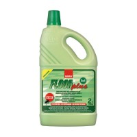 Detergent universal pentru pardoseli Sano Floor Plus, indepartarea gandacilor, 2L