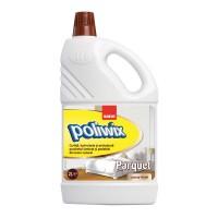 Detergent pentru parchet Sano Poliwix Luxury Hotel, 2 L