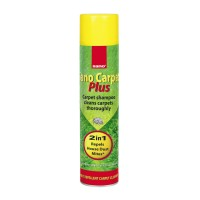 Sampon covoare si carpete spray Sano Carpet Plus, 2 in 1, 600 ml