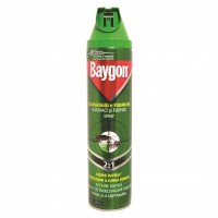Baygon protector gandaci/furnici 400 ml