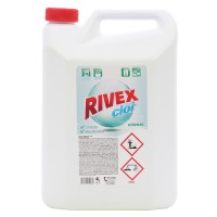Clor inalbitor pentru rufe Rivex, clasic, 4 L