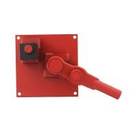Cheie pentru fierar betonist, Dupu Bank 3070