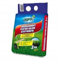 Ingrasamant gazon Agro CS, granule, 3 kg