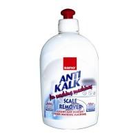 Solutie anticalcar Sano Anti Kalk pentru masina de spalat, 500 ml
