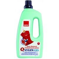 Solutie pentru indepartat pete, Sano Oxigen, 1L