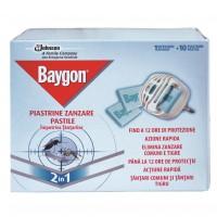 Aparat pastile Baygon protector