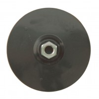 Suport pentru disc abraziv, cu autofixare, Lumytools LT08500, 125 mm