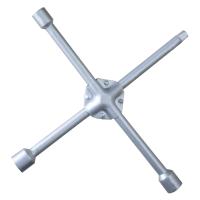 Cheie in cruce pentru roti, Lumytools LT57020, 17 x 19 x 21