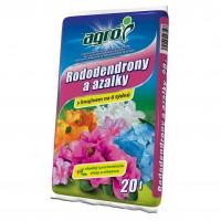 Pamant pentru azalee si rododendroni Agro CS 20 l