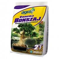 Pamant pentru bonsai Agro CS 2l