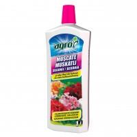 Ingrasamant pentru plante de balcon Agro CS, lichid, 1 L