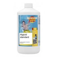 Algicid Summer Fun, pentru apa piscina, 1L