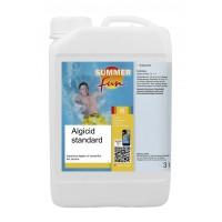 Algicid Summer Fun, pentru apa piscina, 3L