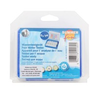 Kit pentru analiza pH / O2 , Summer Fun, 2 x 20 tablete