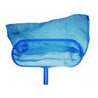 Minciog piscina, de adancime, fara tija, 45 x 30 cm