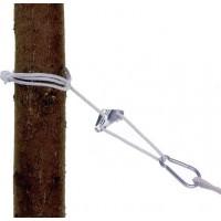 Sfoara pentru hamac, reglabila, 34 x 12 x 4 cm
