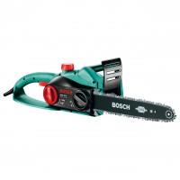 Fierastrau electric cu lant Bosch AKE 35S, lungime sina 35 cm, 1800 W, 4 kg