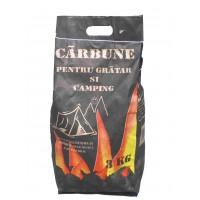 Carbune pentru gratar si camping, mangal, 3 kg
