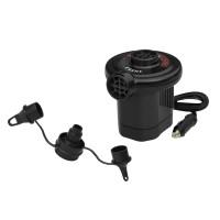 Pompa aer pentru produse gonflabile, electrica 12 v, Intex 66626 + 3 adaptoare