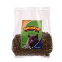 Hrana uscata pentru pisici, Maracat, adult, carne de pui, 1kg