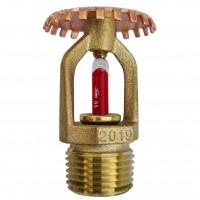 Sprinkler cromat cap in sus K80, Fire Sting, bronz, 1/2 inch, 68 grade