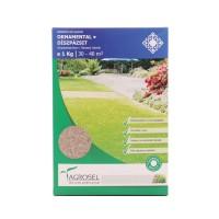 Seminte gazon ornamental Agrosel, 1 kg