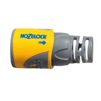 Conector furtun Hozelock, plastic, 1/2 - 5/8 inch
