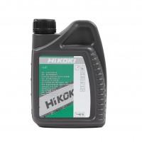 Ulei biodegradabil pentru ungere lant motofierastrau / motocoasa, Hikoki, 1 L