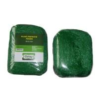 Plasa protectie plante Versay BN8-210, anti-pasari, polietilena, 2 x 10 m