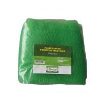Plasa protectie fructe Versay PFN12-210, polipropilena, 2 x 10 m