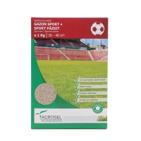 Seminte gazon sport Agrosel, 1 kg