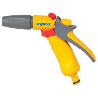 Pistol de stropit Hozelock Jet Spray, PVC, 3 jeturi stropire