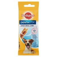 Hrana complementara pentru caini, Pedigree DentaStix, adult, 3 buc, 45g
