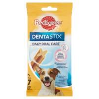 Hrana complementara pentru caini, Pedigree DentaStix, adult, 7 buc, 110g