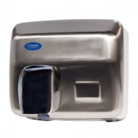 Uscator maini Limpio HD250B, inox, senzor miscare, 2500 W