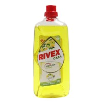 Detergent gresie si faianta Rivex Casa Spring Lamaie, 1.5 L