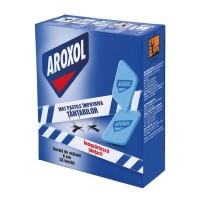 Pastile tantari Aroxol Mat, pentru aparat Aroxol 2000, 30 buc / cutie