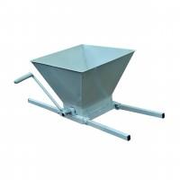 Tocator pentru fructe Mecord, manual, 100 x 48 x 53 cm
