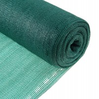 Plasa umbrire Versay CSN0925, polietilena, protectie UV, verde, grad umbrire 70%, 0.9 x 25 m