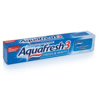 Pasta de dinti Aquafresh, 50 ml