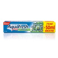 Pasta dinti Aquafresh herbal 125ml