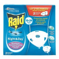 Rezerva Raid Night Day muste/tantari